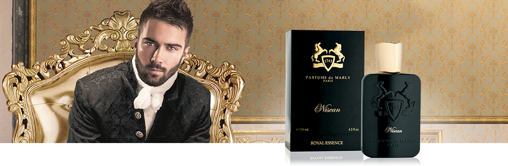 Parfums de Marly Ανδρικά