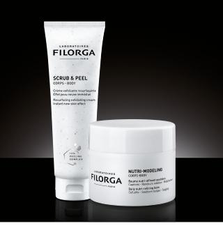 Περιποίηση σώματος Filorga