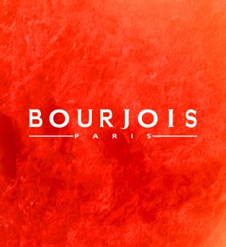 20% έκπτωση σε Bourjois