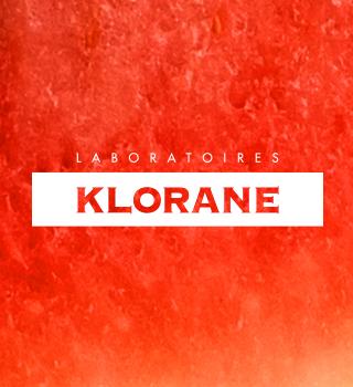 20% έκπτωση σε Klorane