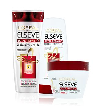 L'Oréal Paris Περιποίηση μαλλιών