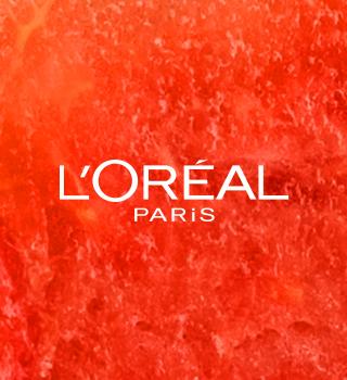 20% έκπτωση σε L'Oréal Paris