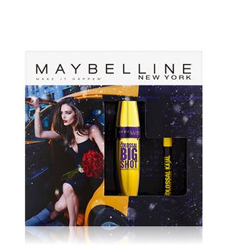 Maybelline σετ καλλυντικών
