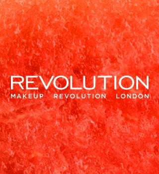 20% έκπτωση σε Makeup Revolution