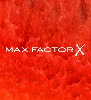 20% έκπτωση σε Max Factor
