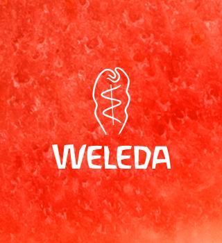 20% έκπτωση σε Weleda