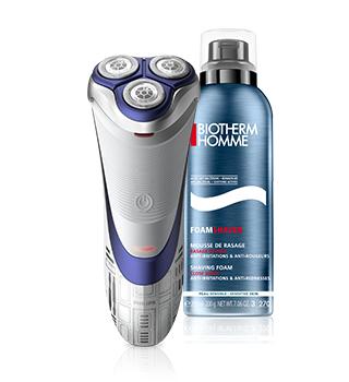 Ξύρισμα για άνδρες