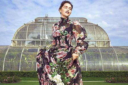 Όταν η Dolce & Gabbana συναντάει το «Παιχνίδι του Στέμματος»
